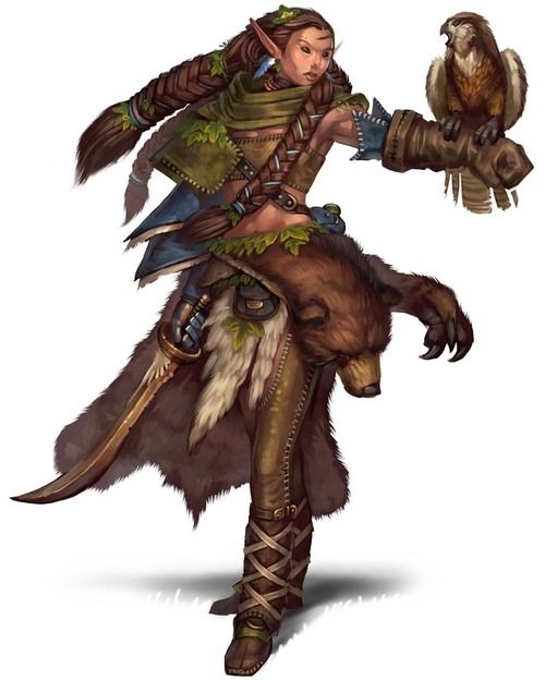 Dungeons and dragons federer staff - 369228
