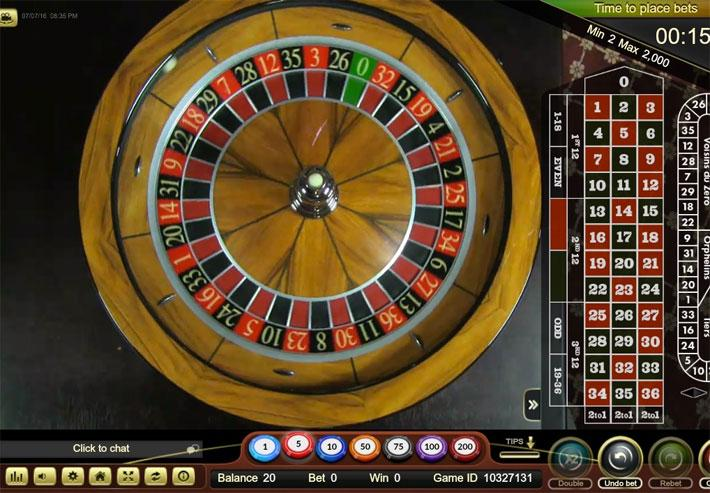 Casinos ezugi Finlândia vivo gaming - 182925