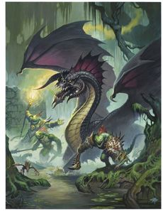 Dungeons and dragons betfair lay - 589424