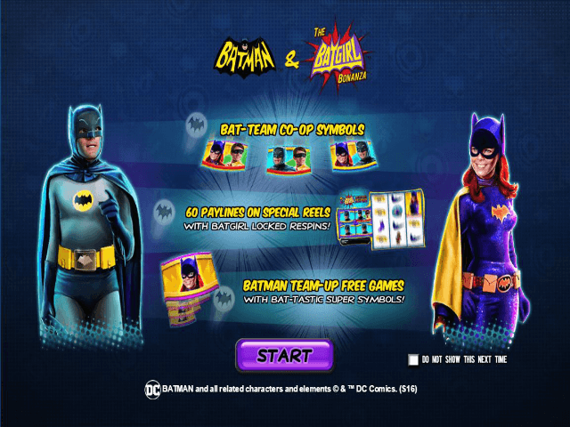 Batman casino Brasil realistic games - 444611