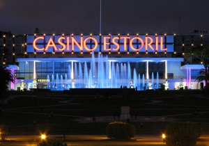 888 slots casino estoril Lisboa - 370625