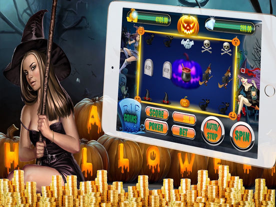 Halloween casino sites de esporte - 980127