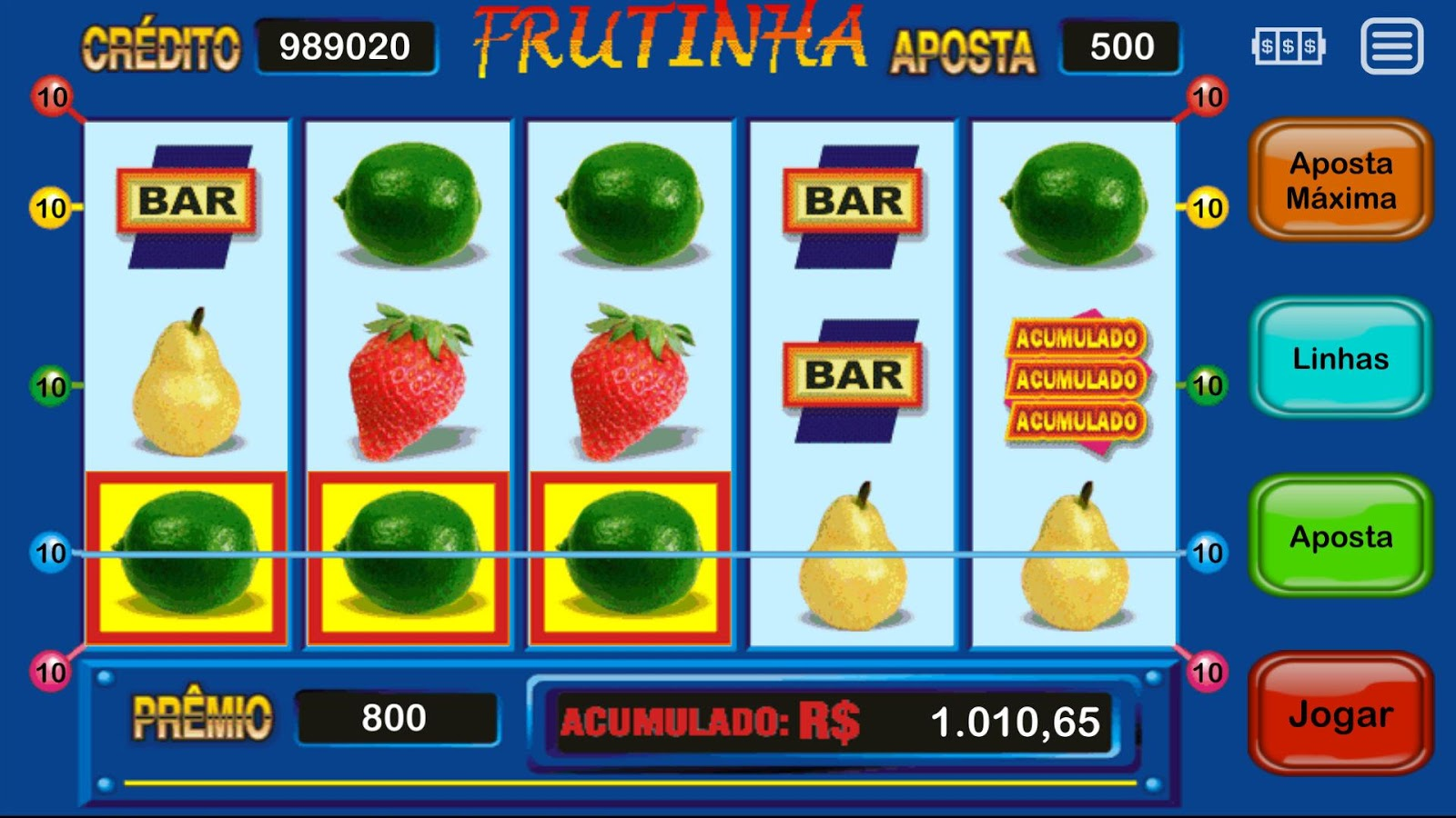 Casinos vistagaming belissimo caça níquel - 723429
