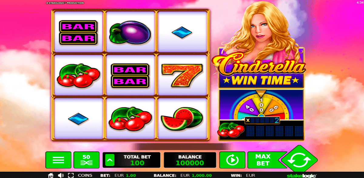 Bally gaming stake logic - 294350