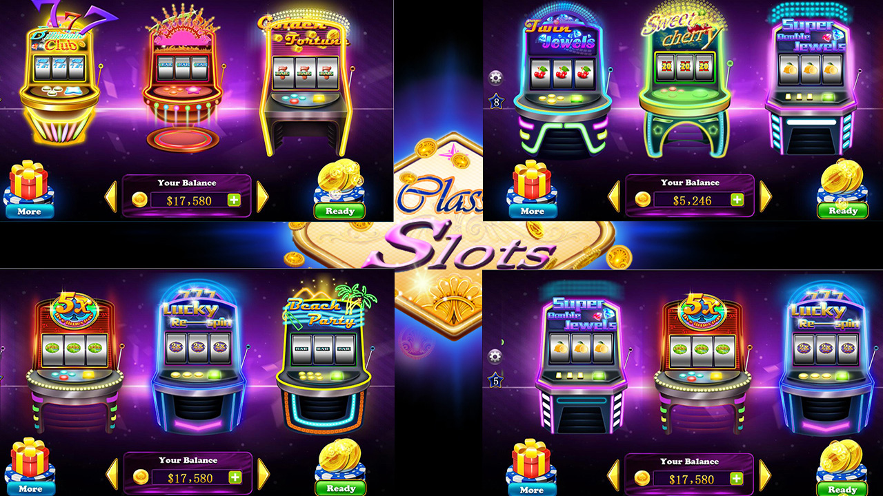 Crupiê salario slot machines em ingles - 527736