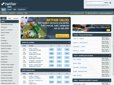 Casino bonus center betfair portugues website - 951364