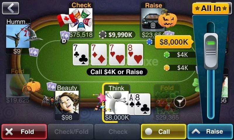 Jogo poker tutorial flash chart - 448618