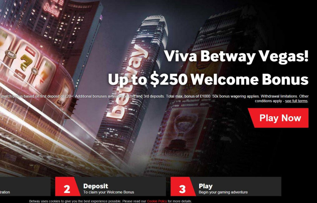 Casino betway mr green congelados - 179899