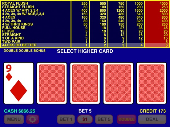Bonus de cadastro classic video poker - 26761