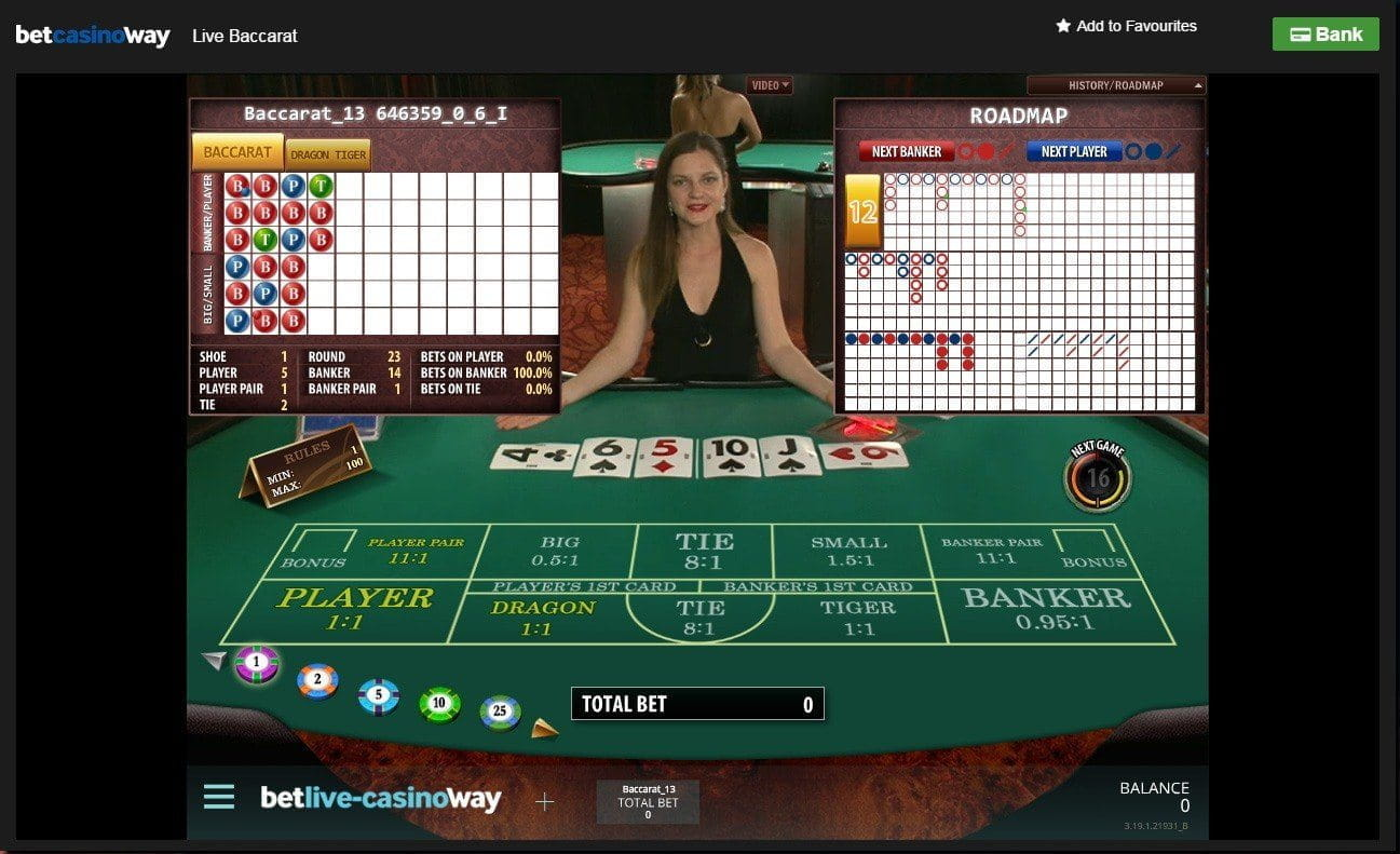 Casino betway big time gaming - 158390