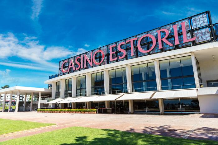 Libertadores 2019 casino estoril Lisboa - 936428