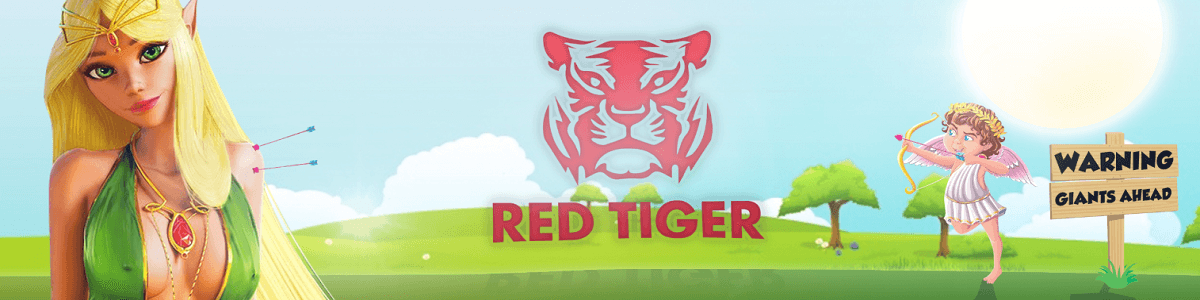 Red tiger gaming netbet Brasil - 639616