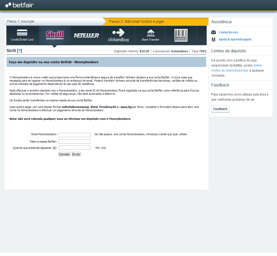 Betfair portugues website dropp - 582038