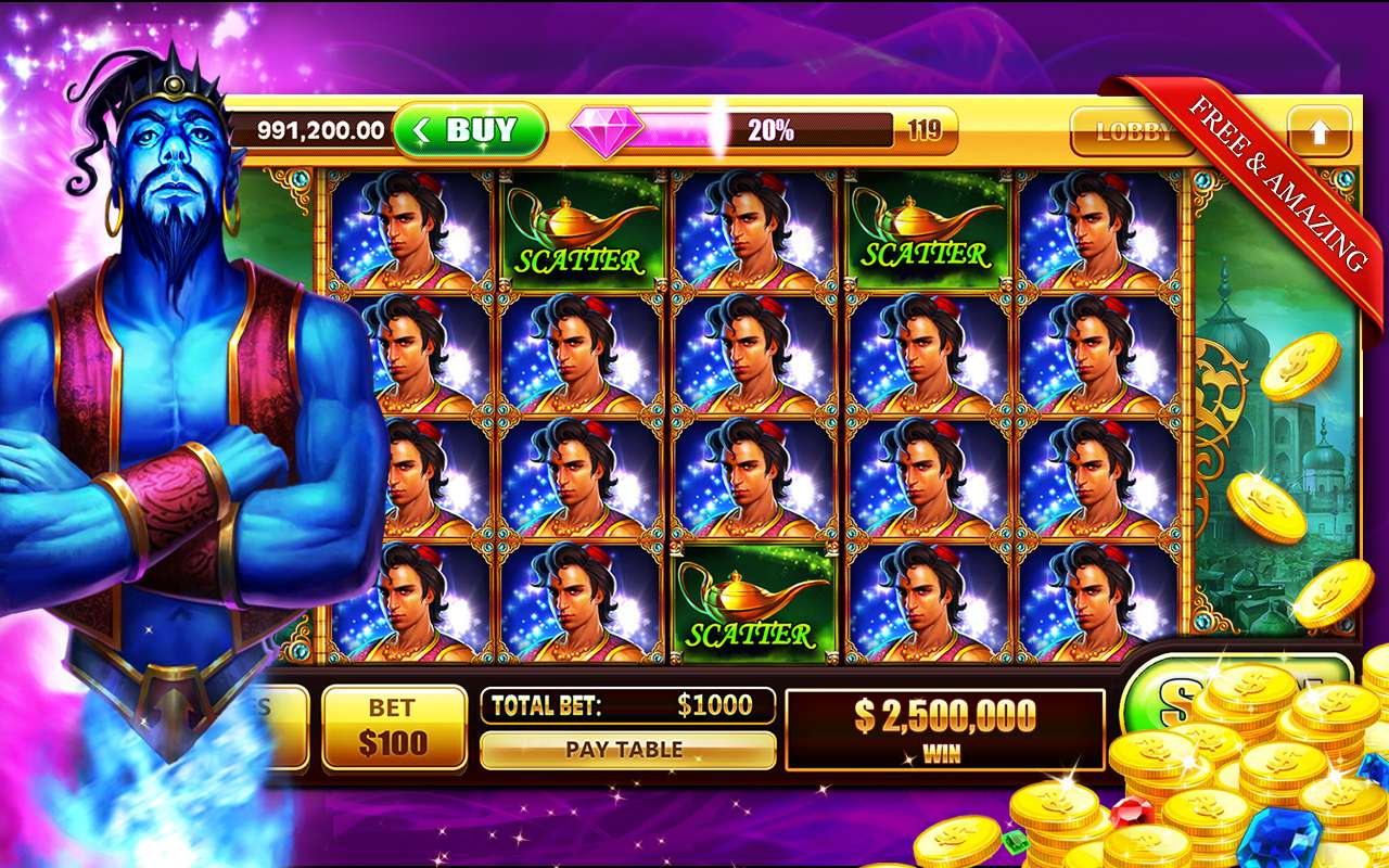 Casinos on slots gratis - 344120