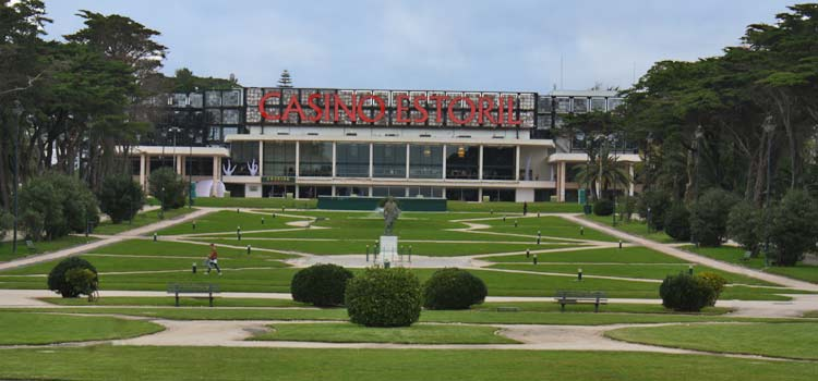 Casinos tain casino estoril Lisboa - 335202