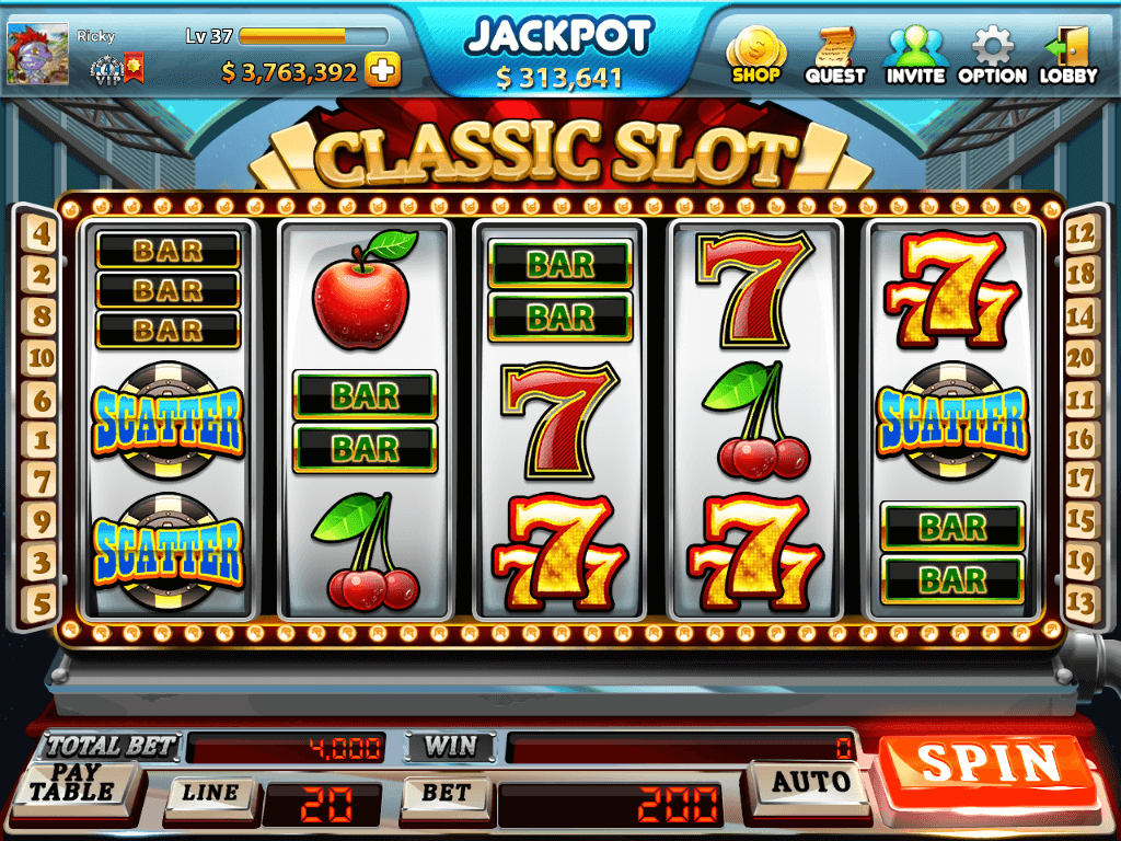 Classic video poker tigre dourado slots - 777169