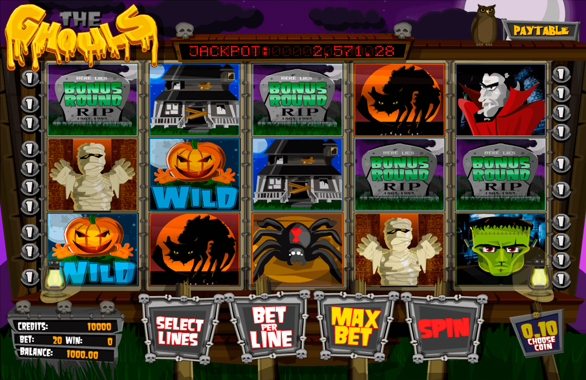 Contactos casino online playbonds halloween - 935045