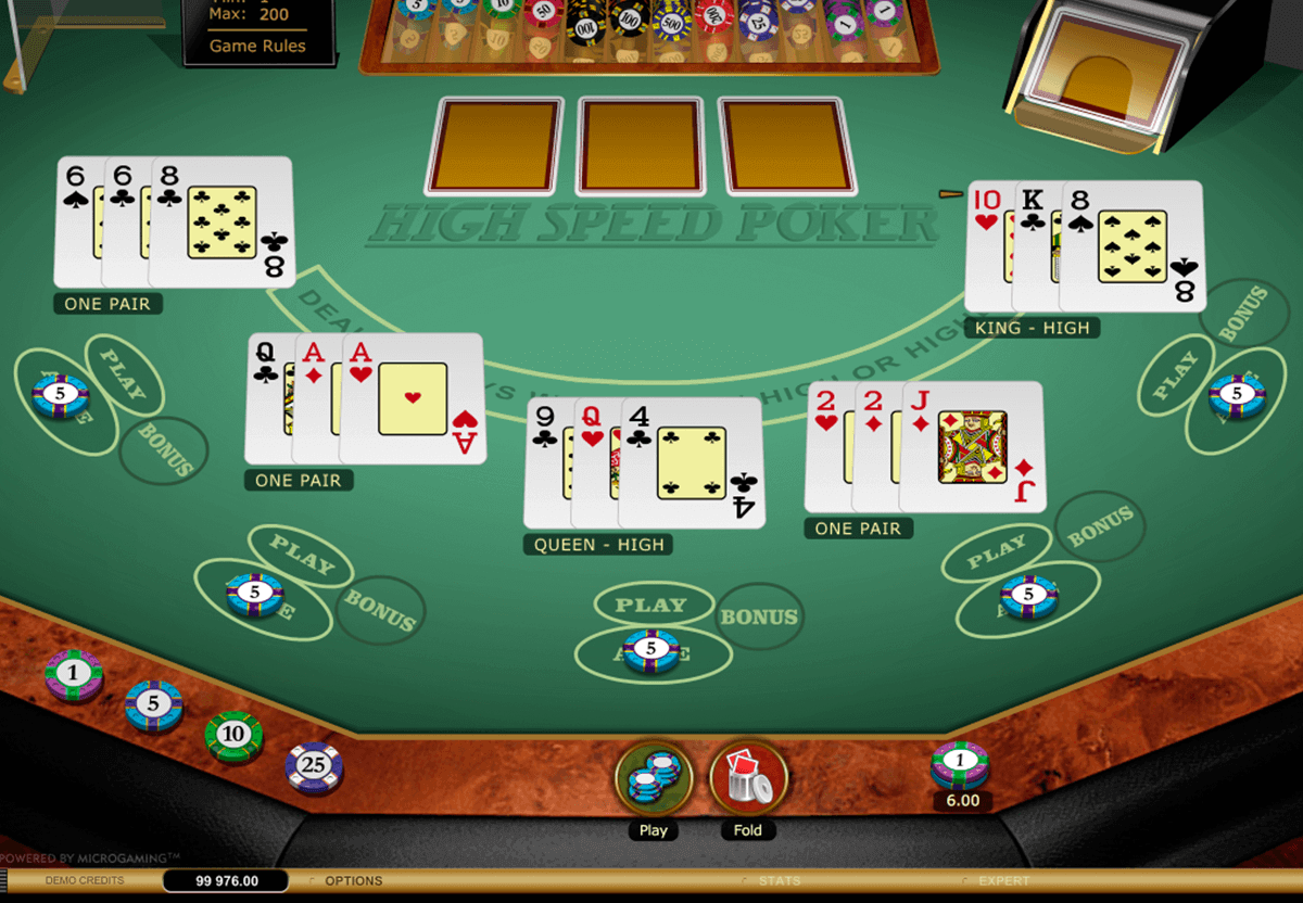 Microgaming casino poker forum cassino - 978254