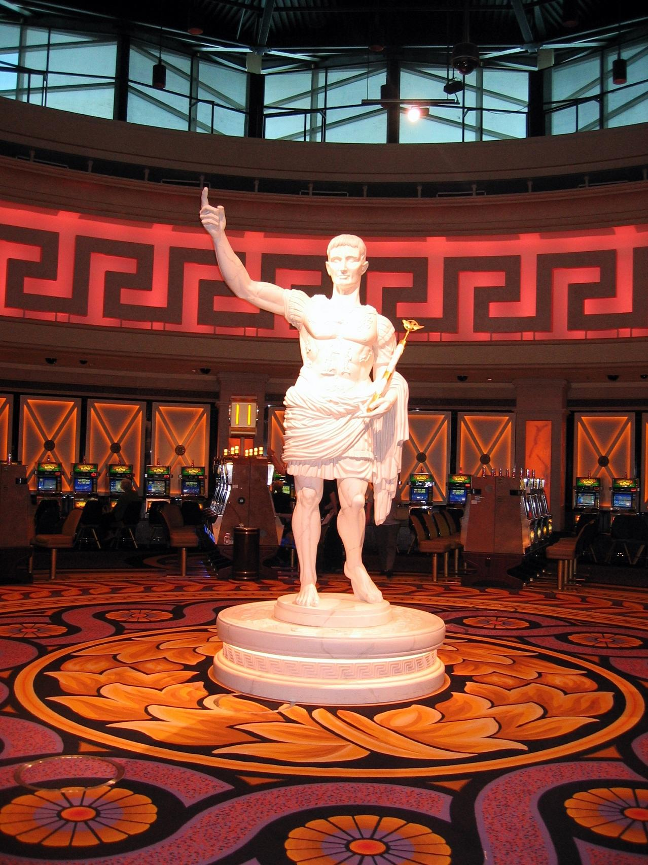 Relax gaming caesars palace wikipedia - 665115