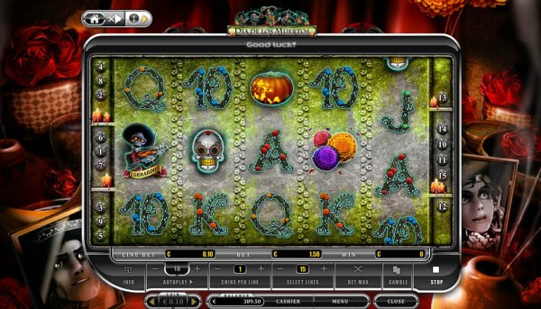 Dia do flamengo video poker slots - 861219