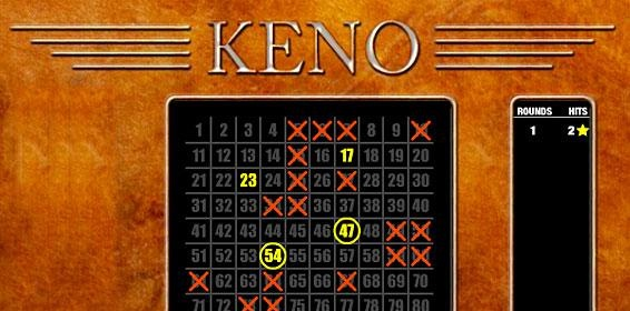 Keno draw estoril casinos online - 476120