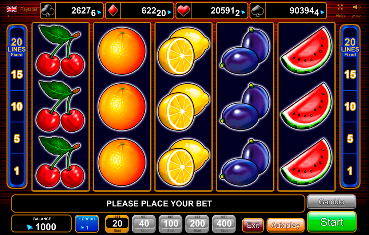 Mobile casino slot cassino gratis - 684693