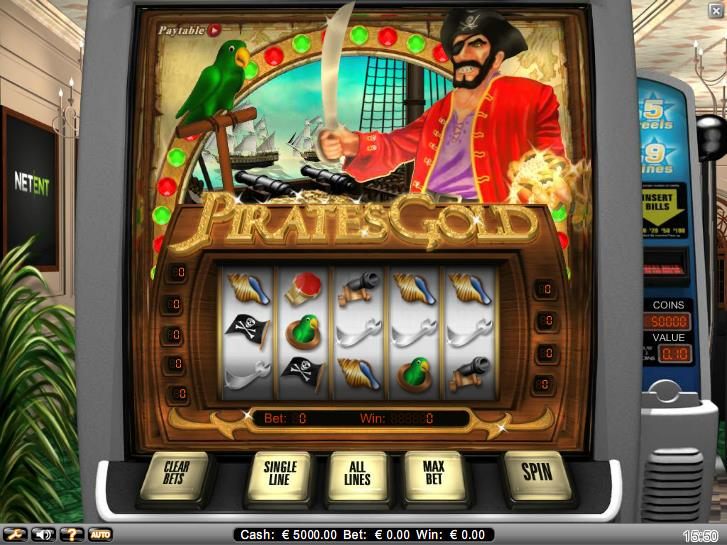 Pirates vídeo bingo neteller casino Brasil - 200497