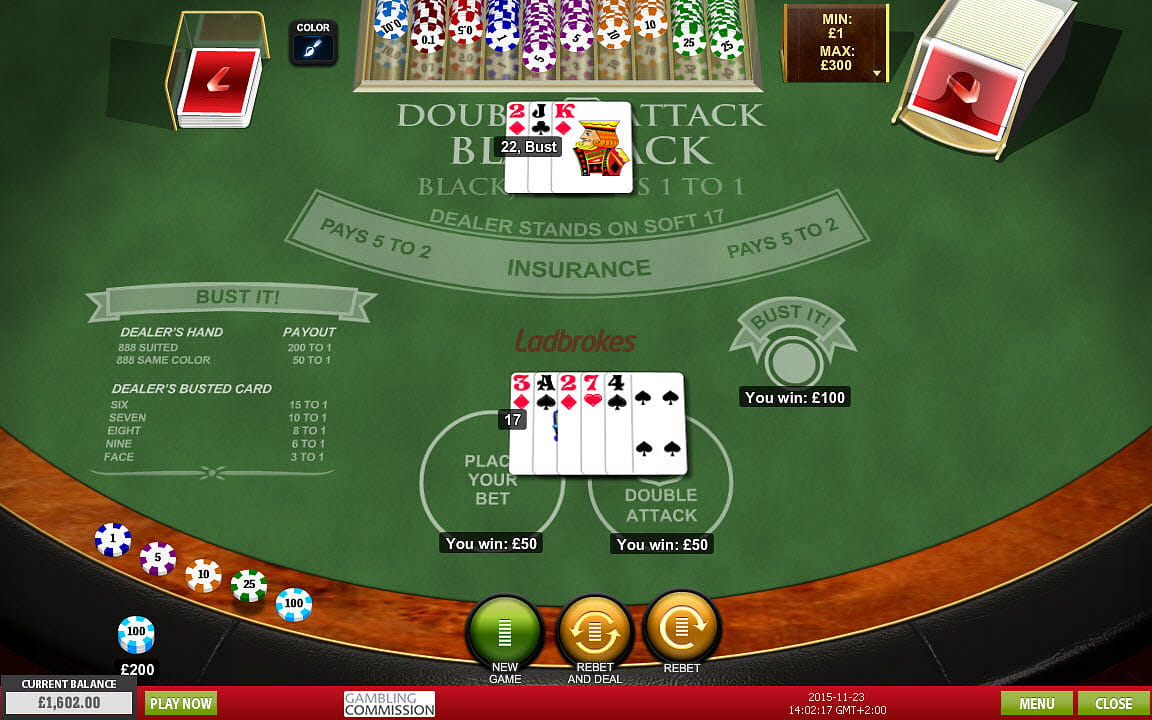 Relax blackjack casinos online - 754860