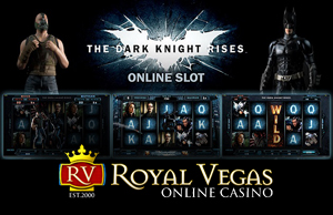 Royal vegas casino microgaming Noruega - 807547
